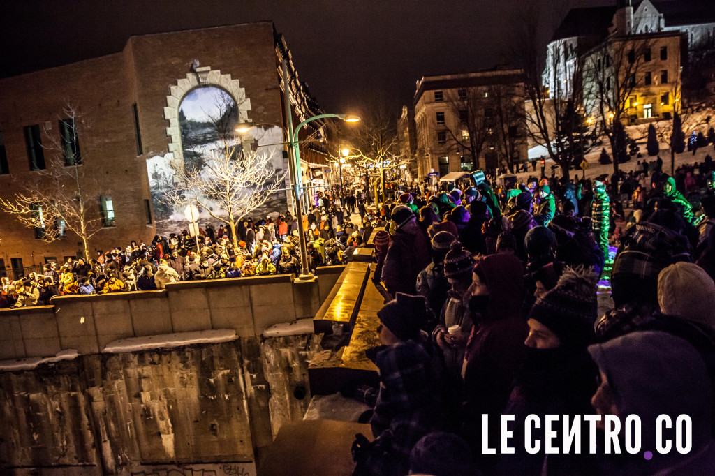 Carnaval centre-ville sherbrooke