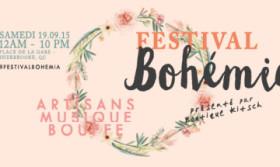 festival bohémia centro sherbrooke