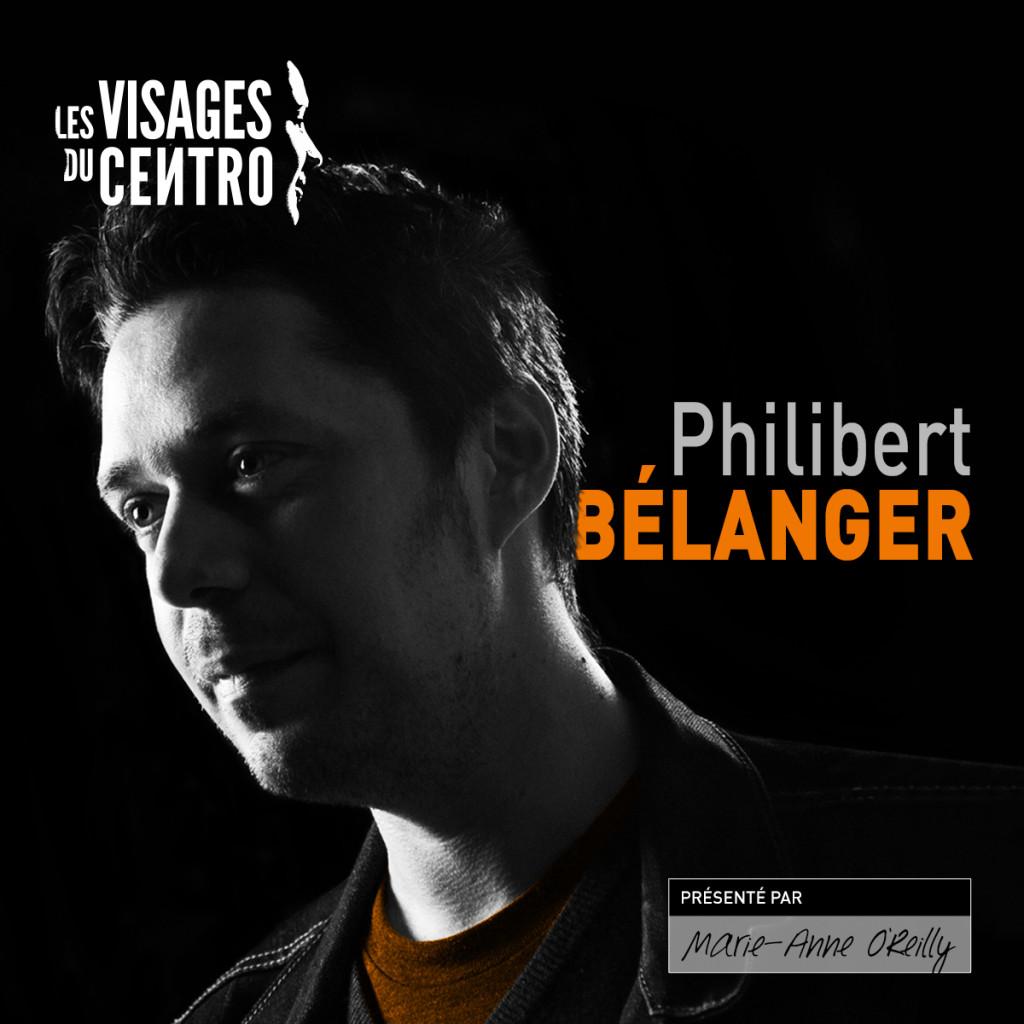 Philibert Bélanger