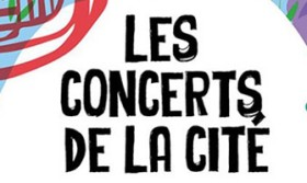 Concerts de la cité 2016