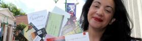Porteuse du projet du Frigo Free Go pour la CDEC, Sondès Allal a su réunir une trentaine de partenaires des milieux d'affaires, communautaire et institutionnel. Parmi ces nombreux alliés figurent la plupart des commerçants du centre-ville, comme en témoignent les nombreux bons rabais offerts par les marchands afin d'encourager les citoyens à apporter leurs surplus de fruits et de légumes au frigo de la rue Wellington Sud, plutôt que de les jeter.