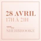 Shoppez Sherbrooke