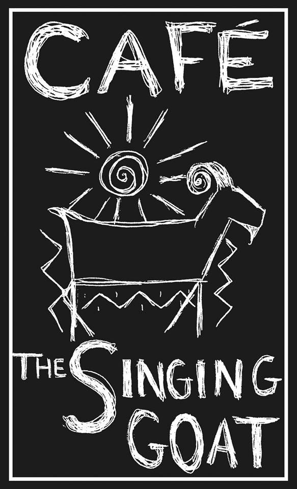 Café Singing Goat