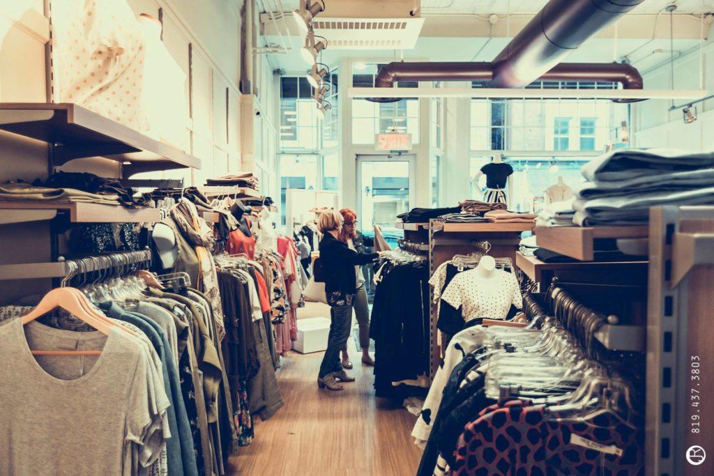 Shoppez Sherbrooke 2017