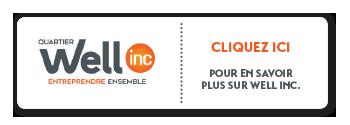 Well inc. : Pour en savoir plus