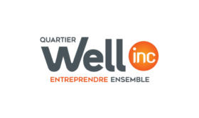 Quartier Well inc. Entreprendre ensemble