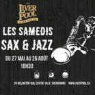 Les Samedi Sax & Jazz