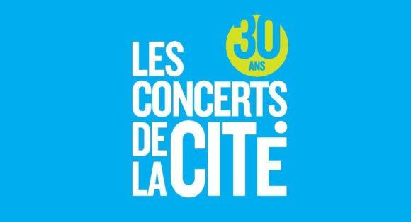 Concerts de la Cité