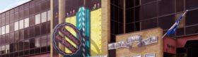 Murale MURIRS