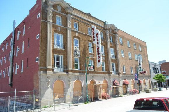 Hôtel Wellington