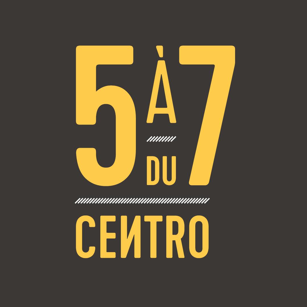 5 à 7 du Centro