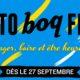 Oktoboqfest - Boquébière