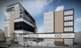 Well Inc. : Présentation du projet de construction