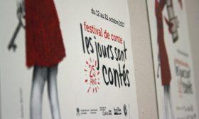 Festival de conte Les jours sont contés