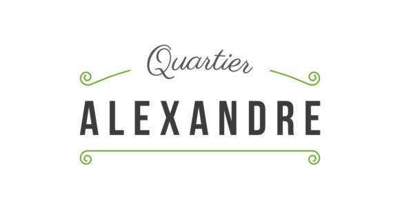 Quartier Alexandre - Projet de l'AGACVS sur la rue Alexandre