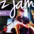 2ième édition des jams jazz aux IRISIUM. Cette foix, ce sera un hommage à JOHN COLTRANE. Ça s'annonce pour être toute une soirée alors notez ça à votre agenda! HOUSEBAND: Sax = Dominic Turcotte Trompette= Félix Rheault Guitare=Vincent F.Bilodeau Basse=Tanguy Trétout Drum=michaël Rousseau Cover: seulement 5$ à la porte SVP partagez l'évènement, sa va être awesome!