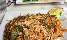 Chanchai cuisine thaïlandaise