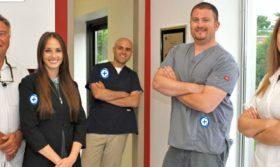 Centre dentaire du Vieux-Sherbrooke